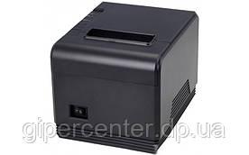 Чековый принтер XPrinter XP-Q200, LAN