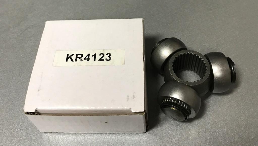 Тришип полуоси внутренний 30mm/29z Renault Kangoo