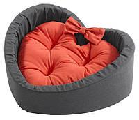 Ferplast CUORE Лежанка мягкое место для собак и кошек