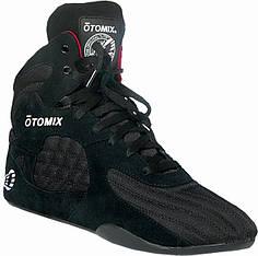 Обувь OTOMIX, для бодибилдинга и силовых видов спорта!