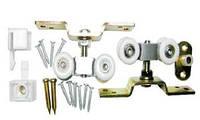 Ролики для раздвижной системы Kedr ESW033-100 (100kg), фото 1