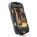 Смартфон Jeep Z6+ 4 ядра, 2 сим, 4 дюйма, 4 Гб,  8 Мп, защита IP68., фото 3