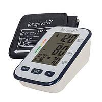 Измеритель давления автоматический LONGEVITA BP-102M