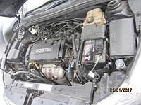 Chevrolet Cruze (Шевроле Круз) 1,6 л КПП механика