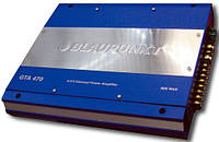 Підсилювач Blaupunkt GTA-470