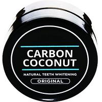 Отбеливающий порошок для зубов Carbon Coconut (Карбон Коконат), фото 1