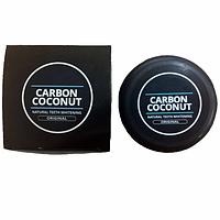 Carbon Coconut - порошок из кокосового угля для очистки и отбеливания зубов, фото 1