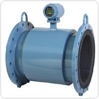 Электромагнитные расходомеры Rosemount 8750W для измерения расхода воды, сточных вод и общих применений