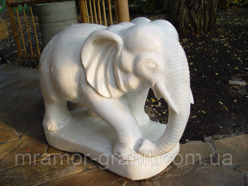 Скульптура слона С - 159