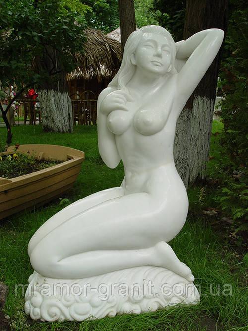 Скульптура из мрамора С - 160