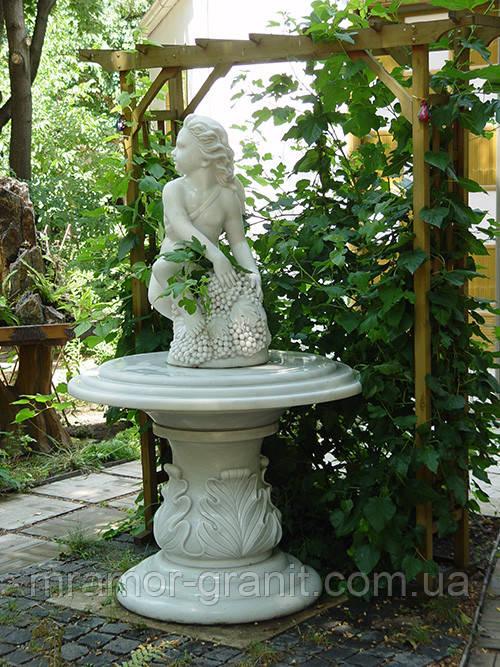 Садовая скульптура С - 163