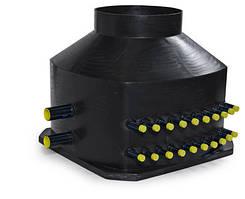 Распределительный колодец DN 1200 MuoviTech 10