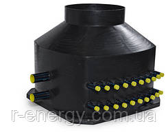 Распределительный колодец DN 1200 MuoviTech 12