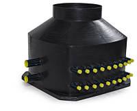 Распределительный колодец DN 1200 MuoviTech 18