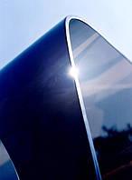 Изготовление гнутых стекол