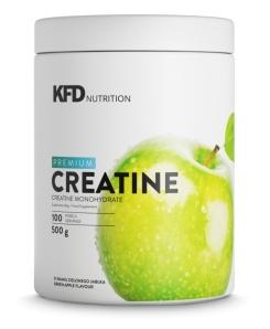 Premium Creatine Monohydrate KFD Nutrition 500 грамм