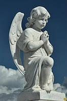 Скульптура из мрамора С - 176