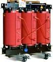 Трансформаторы сухие понижающие трехфазные ТС (IMEFY Испания)