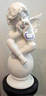 Скульптура ангелочка С - 179