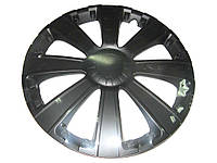 Колпаки на колеса R13 RST черные колпак