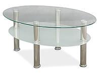 Журнальный столик LEO A SIGNAL