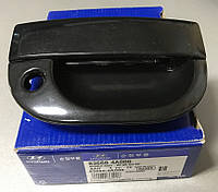 Ручка двери наружняя правая сдвижная Hyundai H1 OE 83660-4A000