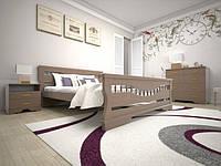 Кровать Атлант 10. Кровати из дерева