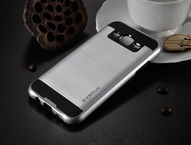 Чехол для Samsung Galaxy J1 J120 2016 Verus