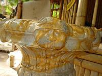 Рельефная скульптура из мрамора С - 196