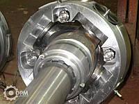 Оборудование для  тяжелого машиностроения