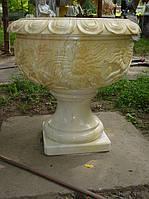 Чаша из мрамора С - 197