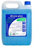 Профессиональное моющее средство для стекла Bilysna 5л.