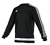 Толстовка Adidas tiro 15 Sweat top