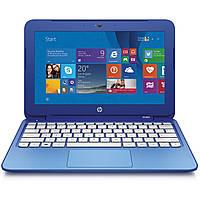 Нетбук HP Stream 11-R014 (11-R014WM-T) Horizon Blue