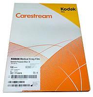 Рентгеновская пленка Kodak МХВE
