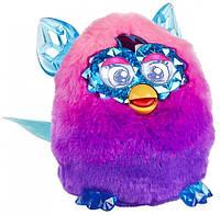 Furby Boom Crystal Series Furby (Pink/Purple) Розово-Фиолетовый