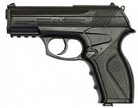 Пневматический пистолет Crosman С11 с кобурой