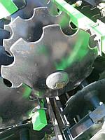 Борона дисковая навесная БДН-1,5м (Польша-Украина 2*7)