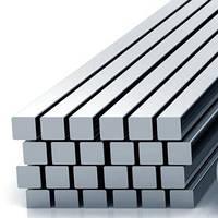 Квадрат конструкционный Квадрат стальной 20х20 мм мм ст.20, ст.35, ст.45