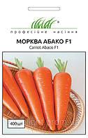 "Морковь Абако F1 400 шт,  ТМ ""Seminis""(Голландия)"
