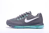 Женские кроссовки Nike Zoom All Out Flyknit grey