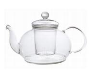Чайник-заварник  стеклянный FRICO 1200 мл