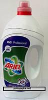 Гель для стирки Ariel ACTILIFT Professional 5.8 L Германия