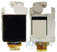 Дисплей (экран) для телефона Sony Ericsson Z200i модуль