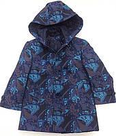 Детское осеннее / весеннее пальто для девочки на 2-6 лет