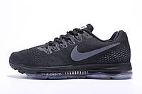 Женские кроссовки Nike Zoom All Out Flyknit black