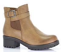 Качественные женские ботинки от производителя размеры 37
