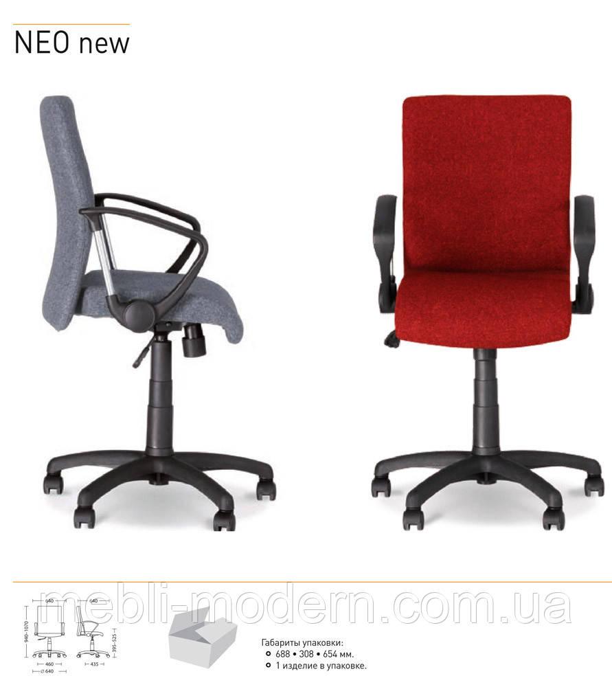 Кресло NEO NEW GTP Tilt PL62
