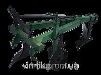 "Плуг навесной трехкорпусный ПЛН-3-25 ТМ""Володар""."