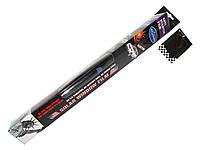 Пленка тонировочная USA 50 см х3м Dark Black Autodnepr в треугольной упаковке